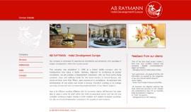 AB Raymann