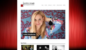 Public Image Music Management and Promotion, Berlin