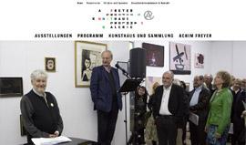 Achim Freyer Stiftung