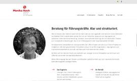Monika Koch Consulting