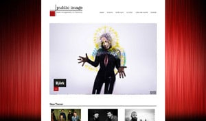Public Image Musikproduktion
