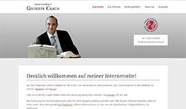 Rechtsanwalt Craca