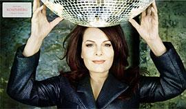 Marianne Rosenberg Website