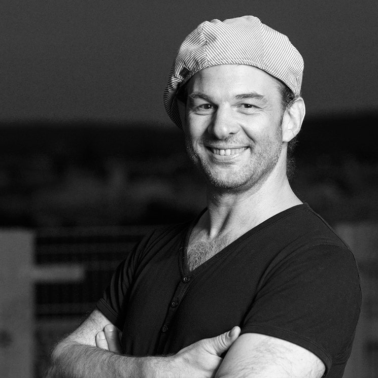 Christian Reister, Webdesigner und Geschäftsführer Reister Webdesign GmbH, BerliBerlin