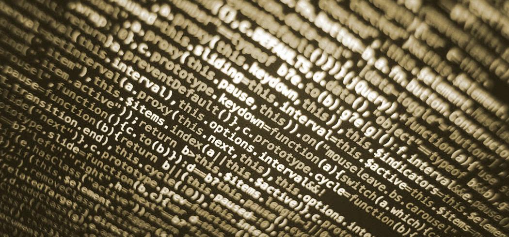 Entwicklung einer Website - die Arbeit im Quellcode ist nur ein Teil davon