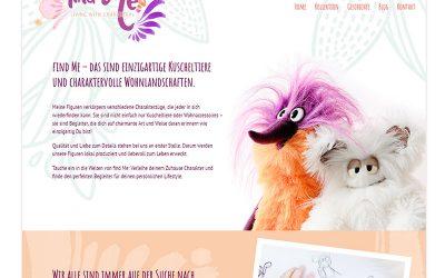 Homepages für Anwälte, Praxen, Agenturen und viele mehr