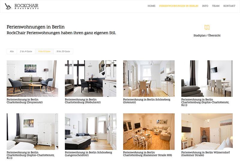 Screenshot https://www.rockchair.de/