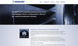 Mercury GmbH