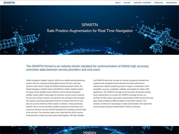 SPARTNformat.org